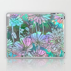 Spring Meadow Pattern Laptop & iPad Skin
