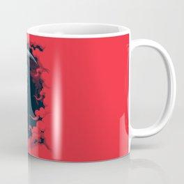 Mort Coffee Mug