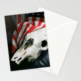 American Dream Stationery Cards