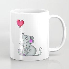 Cute Mouse Coffee Mug