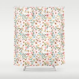 Indy Bloom Design MAE Shower Curtain