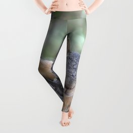 Who You Lookin' At? Leggings