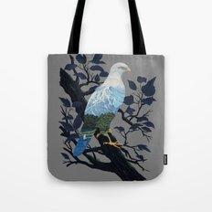Eaglescape Tote Bag