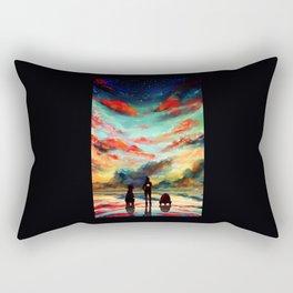 Photoshop Rectangular Pillow