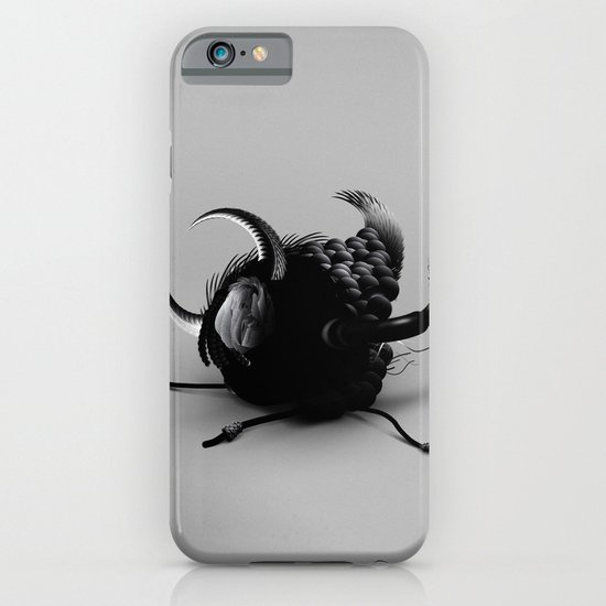 INSECT_2 iPhone & iPod Case