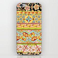 Gypsy Caravan Boho Stripe iPhone & iPod Skin
