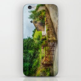 Country Stables iPhone Skin