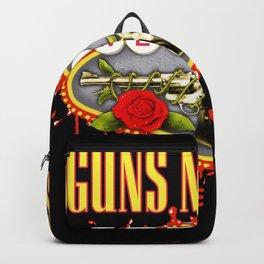 guns n roses album 2020 ansel7 Backpack