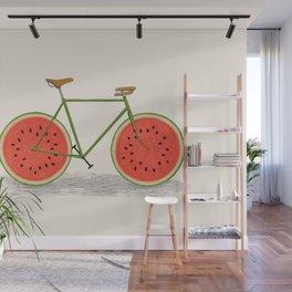 Juicy Wall Mural