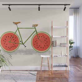 Juicy Wall Mural