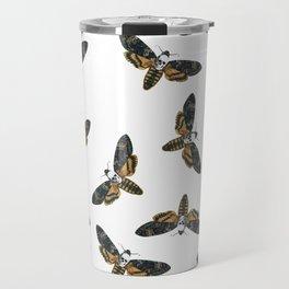 Butter Moth Travel Mug