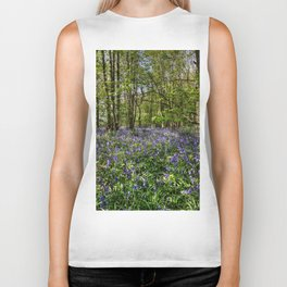 Bluebells Everdon Stubbs Wood Biker Tank