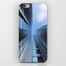 open-ended iPhone & iPod Skin