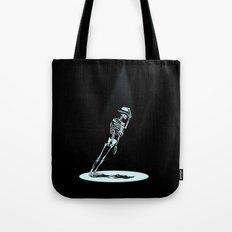 Anti -Gravity  Tote Bag