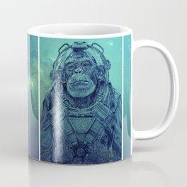 Apex-XIII: Mission I Coffee Mug