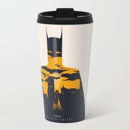 Movie Poster Travel Mug
