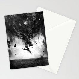 Back to origins Stationery Cards