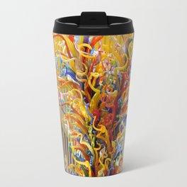 Fiesta Travel Mug