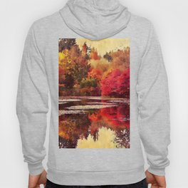 A Feeling of Warmth Hoody