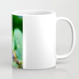 The long climb Coffee Mug