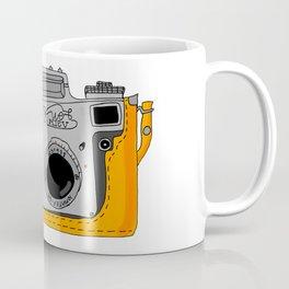 Kiev Camera Coffee Mug