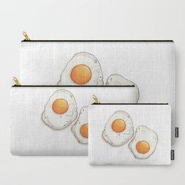 Breakfast & Brunch: Eggs Carry-All Pouch