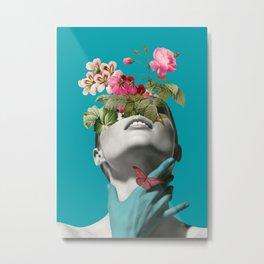 Inner beauty 3 Metal Print