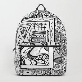Cross12 Backpack