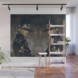 Toxic Silk | Kai Wall Mural