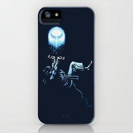 Hadouken iPhone Case