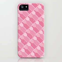 Wine Forever - Rosé iPhone Case