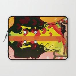 Digital Illustrations Laptop Sleeve