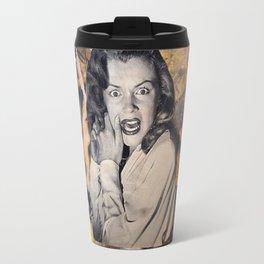 The Stuff Nightmares Are Made Of Travel Mug