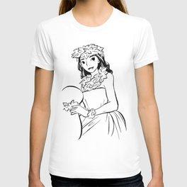 Hula Kahiko T-shirt