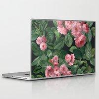 amelie Laptop & iPad Skins featuring Amelie by Marta Li
