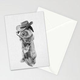 JOHNNY CARRO Stationery Cards