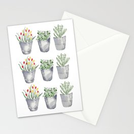 PAIL LIFE Stationery Cards