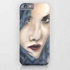 Chevron Ladies Slim Case iPhone 6s