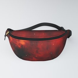 FEARLESS Fanny Pack
