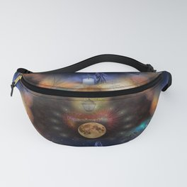 Energy Series: Fascination Fanny Pack