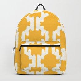 Mid Century Modern Sun Vibes Backpack