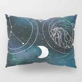 Cancer Season Pillow Sham