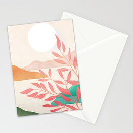 Colors of the Day 02 Stationery Cards