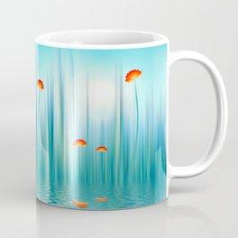 Spring Blue Coffee Mug