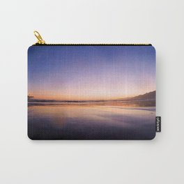 Ocean Sunset #3 Carry-All Pouch