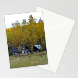 Old Homestead Stationery Cards