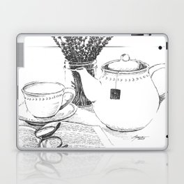 Take a Break Laptop & iPad Skin