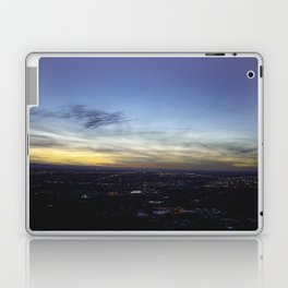 Boise Sunset Laptop & iPad Skin