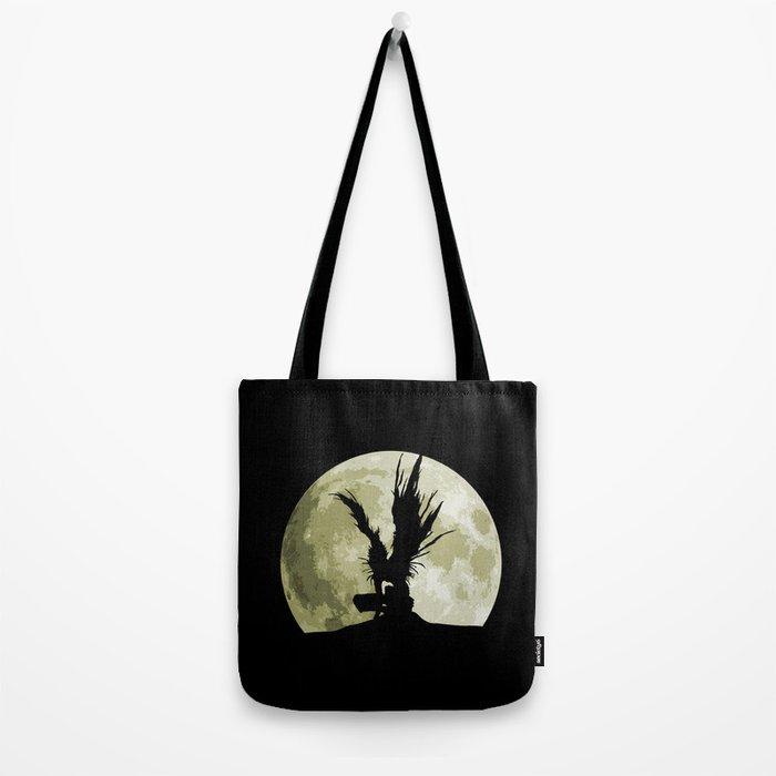 Death God Tote Bag