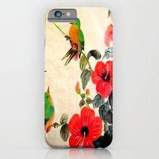 courting season iPhone 6s Slim Case